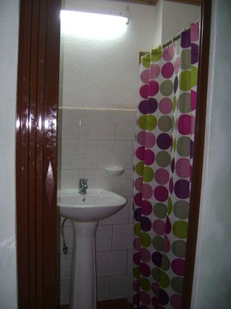 'Bathroom2' Casas particulares are an alternative to hotels in Cuba. Check our website cubaparticular.com often for new casas.