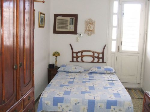 'Bedroom2' is what you can see in this casa particular picture. Casas particulares are an alternative to hotels in Cuba. Check our website cuba-particular.com often for new casas.