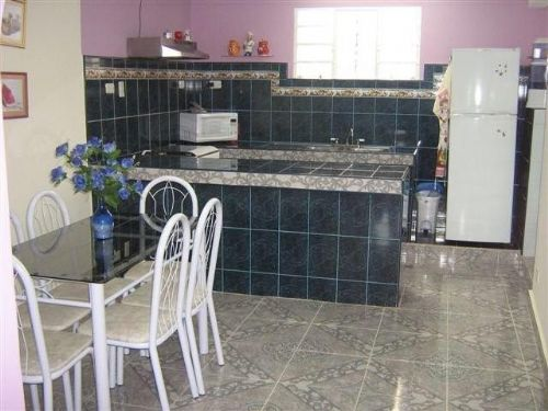 'Kitchen and Dining room' Casas particulares are an alternative to hotels in Cuba. Check our website cubaparticular.com often for new casas.