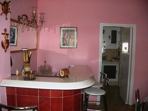 'Bar' Casas particulares are an alternative to hotels in Cuba. Check our website cubaparticular.com often for new casas.
