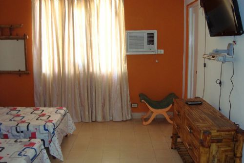 'Room1.2' Casas particulares are an alternative to hotels in Cuba. Check our website cubaparticular.com often for new casas.