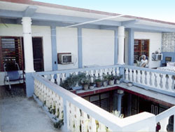 'Other rooms' Casas particulares are an alternative to hotels in Cuba. Check our website cubaparticular.com often for new casas.