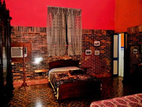 '' Casas particulares are an alternative to hotels in Cuba. Check our website cubaparticular.com often for new casas.