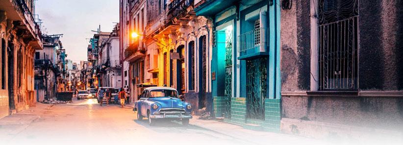 Casa Particular Havana / Casa Particular Cuba